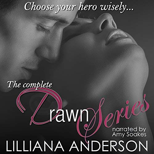The Complete Drawn Seriesby Lilliana Anderson