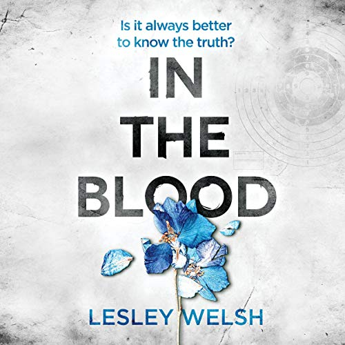 In The Blood by Leslie Welsh