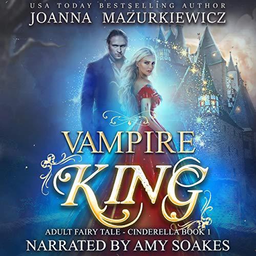 Vampire King by Joanna Mazurkiewicz